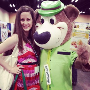 Moments from the Gluten & Allergen Free Expo!