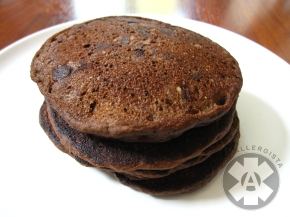 PRODUCT REVIEW: Zemas: Cocoa Teff Pancake & Waffle Mix and More